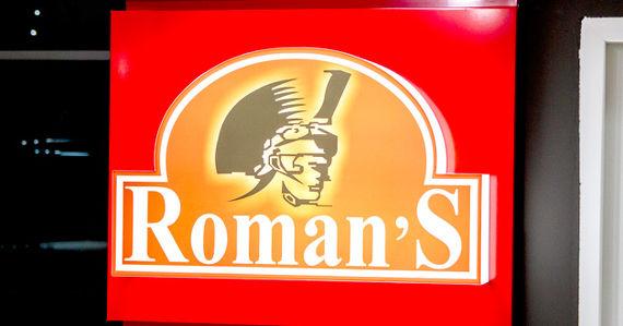 Romans in Alba Iulia
